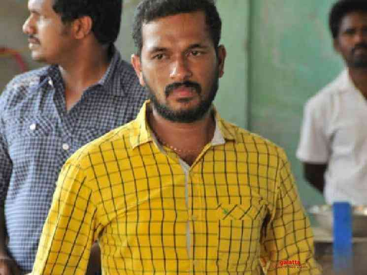 Era Saravanan says real life bio war similar to Kaappaan - Tamil Movie Cinema News