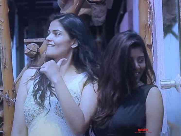 Swecha Video Song Sita On The Road Kalpika Ganesh Khatera Hakimi - Tamil Movie Cinema News
