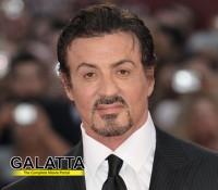 Sylvester Stallone for I?