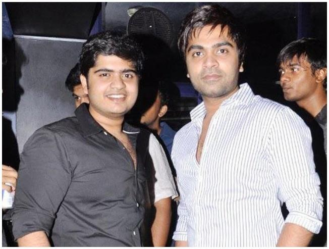Big news for Simbu fans its wedding time at simbus house as his brother kuralarasan is getting married