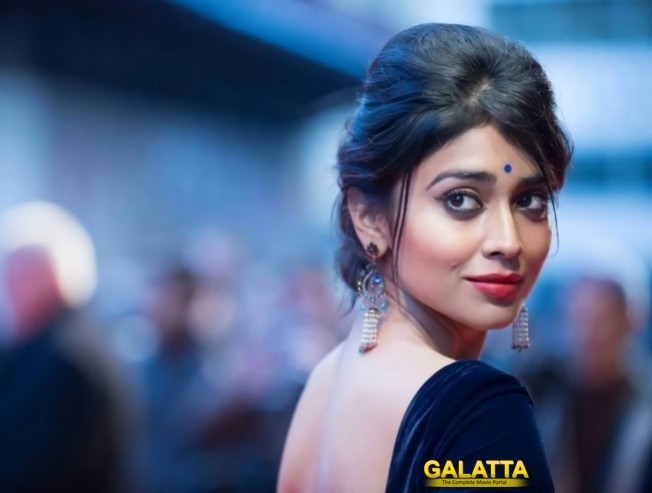 Popular Actor Shriya Saran To Reportedly Get Married Next Month