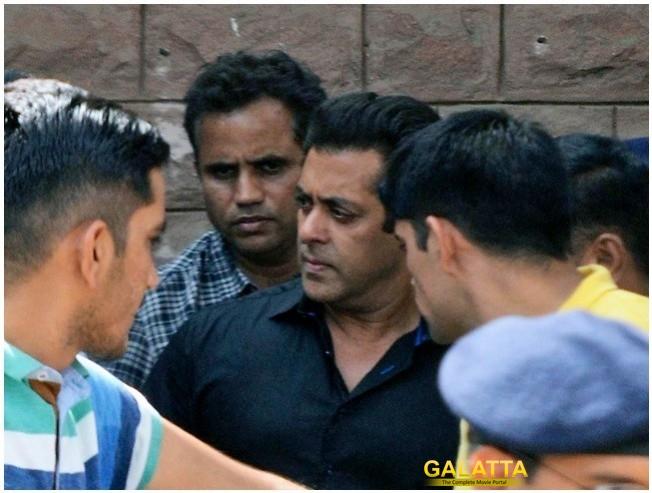 Judge Dev Kumar Khatri Who Sent Salman Khan To Jail For Five Years Among 87 Transferred in Rajasthan
