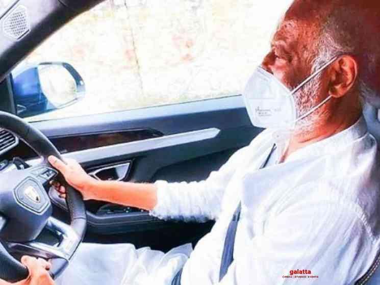 Rajinikanth epass reason Chennai Corporation clarification - Hindi Movie Cinema News