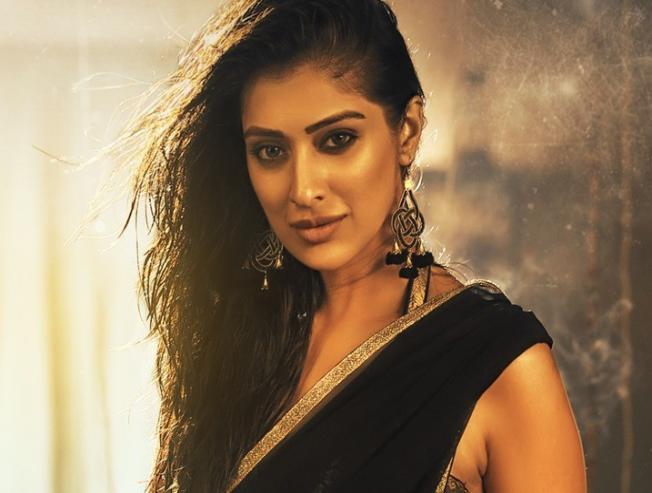 Raai Laxmi Where Is Venkatalaxmi Trailer Official Release