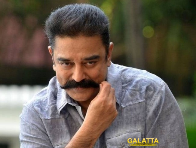 Kamal Haasan Confirms Thevar Magan 2 After Indian 2