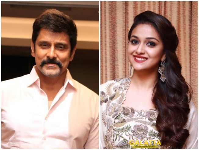 Mahanati producers note to Keerthy Suresh and others