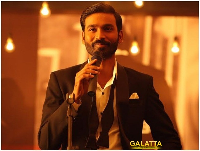 BREAKING: Dhanush's 300 Crore Secret Period Project Details