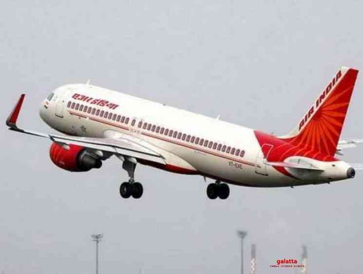 TN govt urges Centre not to resume flights May 31 Coronavirus - Tamil Movie Cinema News