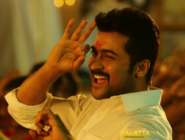 Suriya To Team Up With Irudhi Suttru Director Sudha Kongara