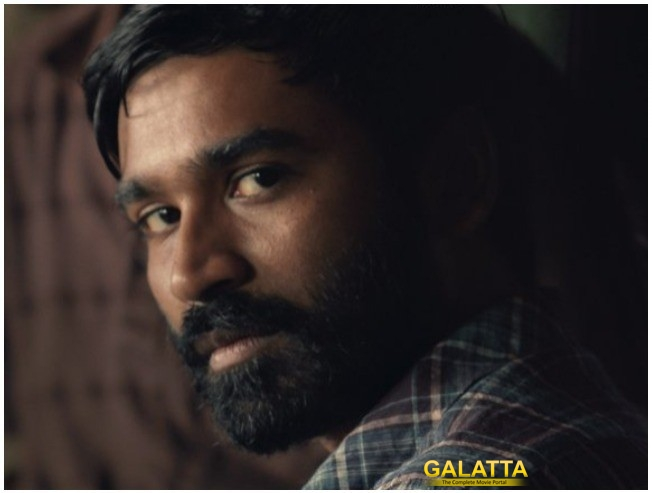 Dhanush's Vada Chennai Tracklist Is Out!