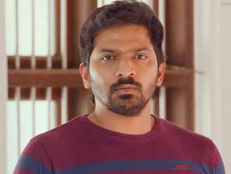 Taana - Sneak Peek | Vaibhav, Nandita Swetha | Yuvaraj Subramani - Tamil Cinema News