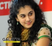 Taapsee bagging offers in Kollywood!