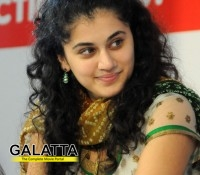 Taapsee not leaving Tollywood!
