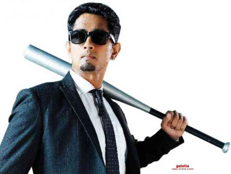 Siddharth Takkar officially announced to release on April 17 - Tamil Movie Cinema News