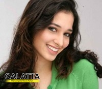 Tamannaah's lofty dreams!