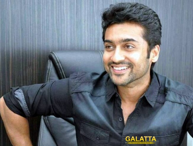 Could These Be Suriya's Plans After KV Anand's Film?