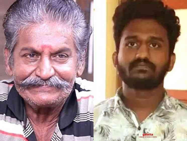 Tamil actor Sooryakanth son Vijay Harish arrested on rape charges - Tamil Movie Cinema News