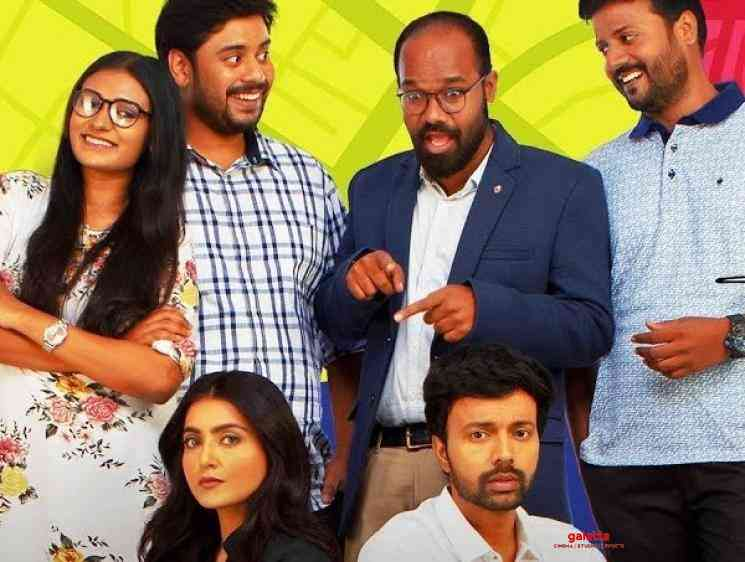 Tandoori Idly Official Trailer Episodes Out MX Player - Tamil Movie Cinema News