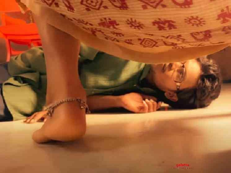 Ram Gopal Varma Naked Nanga Nagnam trailer released - Tamil Movie Cinema News