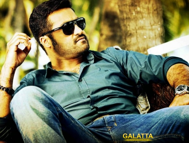 Tarak in a novel role!