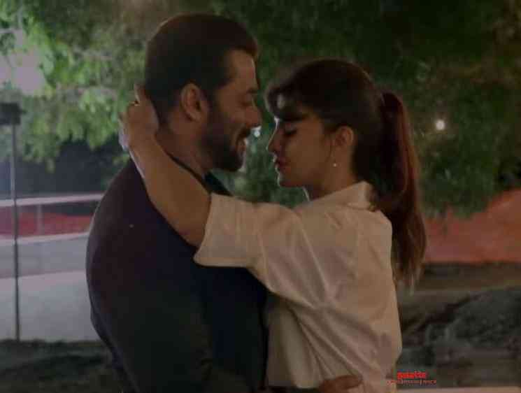 Tere Bina Salman Khan Jacqueline Fernandez Ajay Bhatia - Tamil Movie Cinema News