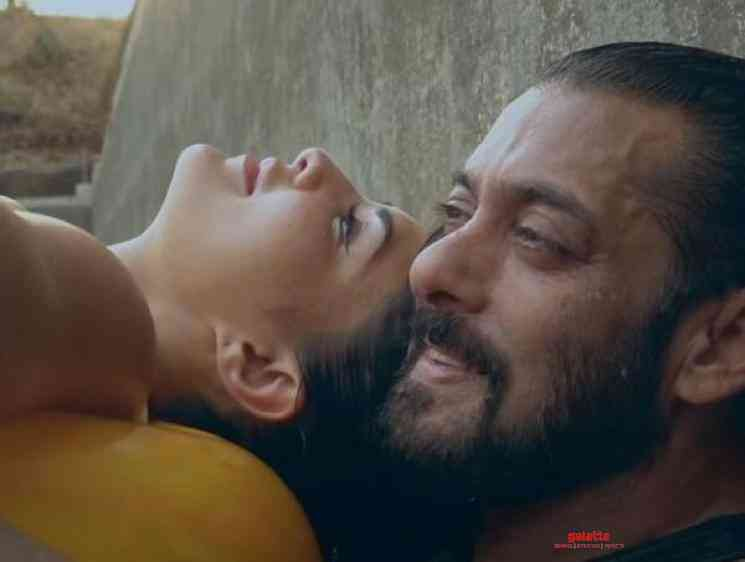 Tere Bina Teaser Salman Khan Jacqueline Fernandez - Tamil Movie Cinema News