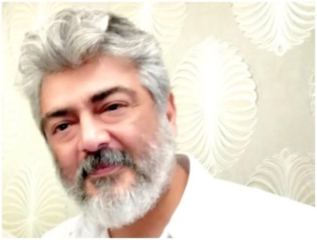 Ajith's entry in Mohanlal's next!