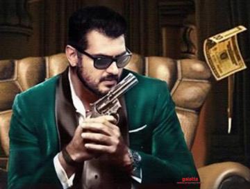 Ajith Thala 60 music directors Yuvan Shankar Raja Harris Jayaraj - Tamil Movie Cinema News