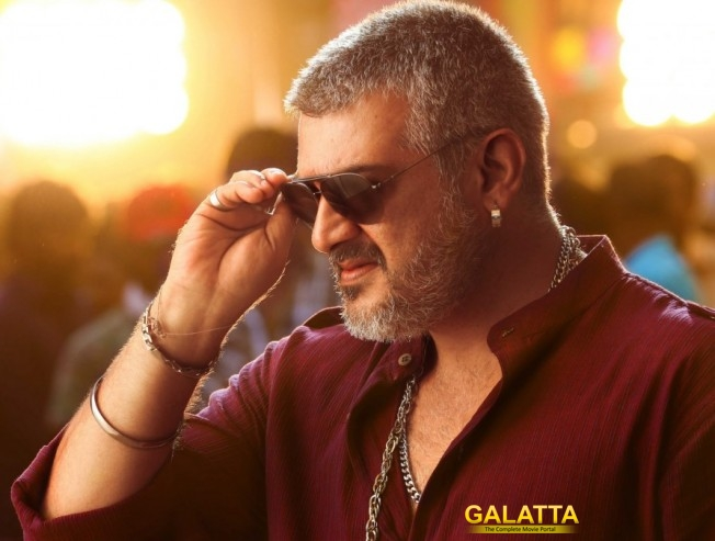 THALA 58: Director's Name Revealed!