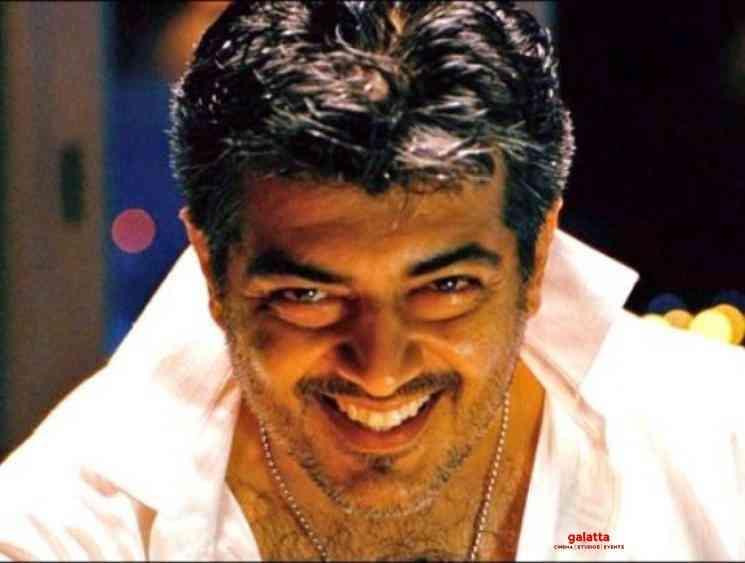 Thala Ajith Mankatha costume secret revealed Vasuki Bhaskar - Tamil Movie Cinema News