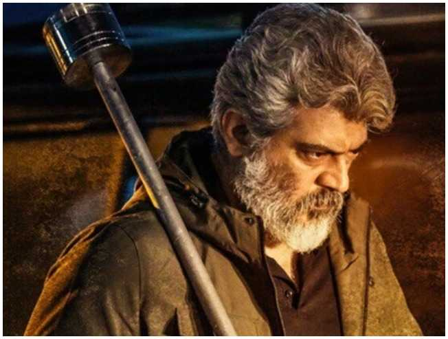 'Thala' Ajith's Nerkonda Paarvai gets censored - check out the result!