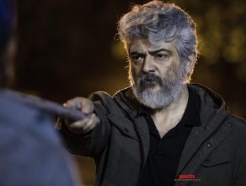 Ajith Nerkonda Paarvai Sujith Shankar Moothon movie Nivin Pauly - Tamil Movie Cinema News