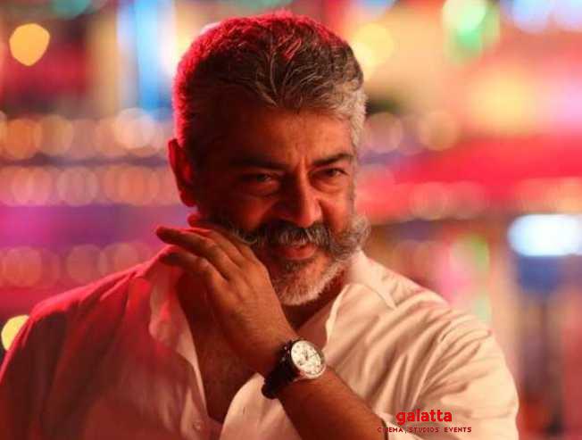 Thala Ajith hashtag Viswasam most used on Twitter Nayanthara - Tamil Movie Cinema News