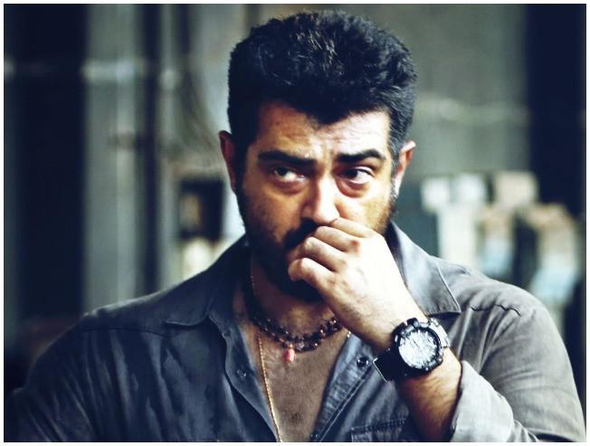 Nerkonda Paarvai Review Boney Kapoor Thala Ajith Thala60 AK60 - Tamil Movie Cinema News