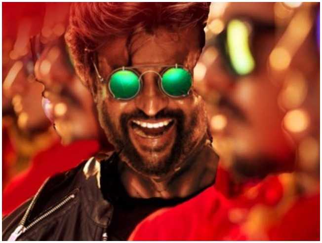 Rajinikanth Darbar dance fight AR Murugadoss Nayanthara Anirudh Nivetha Thomas - Tamil Movie Cinema News