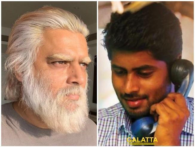 Thalapathy 63 Kathir Praises Madhavan For Rocketry The Nambi Effect Vijay Nayanthara