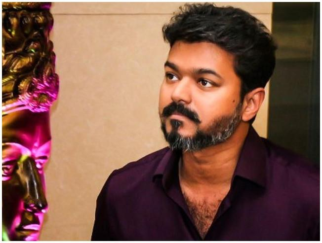 Thalapathy 63 Story Theft Controversy KP Selvah Details Atlee Vijay 63 Nayanthara