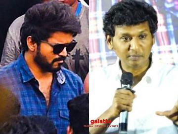 Thalapathy 64 director Lokesh Kanagaraj Vijay new film denied - Movie Cinema News