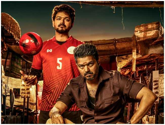 Another sports film follows 'Thalapathy' Vijay's Bigil