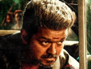 Bigil release date October 25 Thalapathy Vijay Atlee AR Rahman - Tamil Movie Cinema News