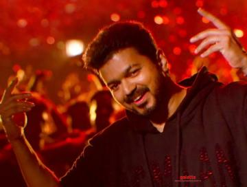 GALATTA BREAKING: Bigil teaser/trailer release plans revealed