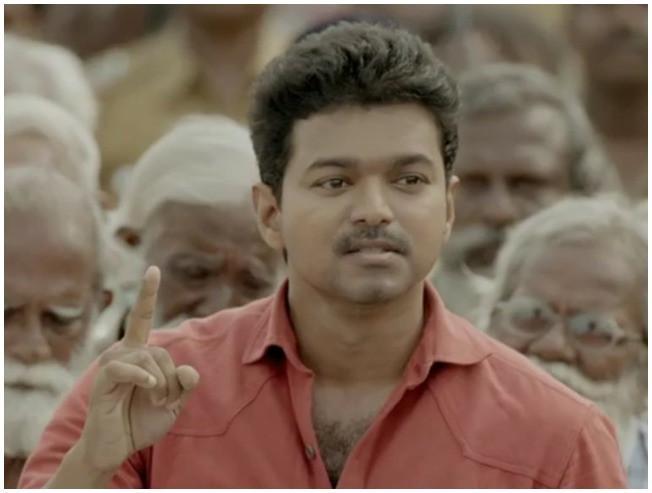 Thalapathy 63 Vijay Statement To Vettri Theatres Rakesh Gowthaman Nayanthara Atlee - Tamil Movie Cinema News