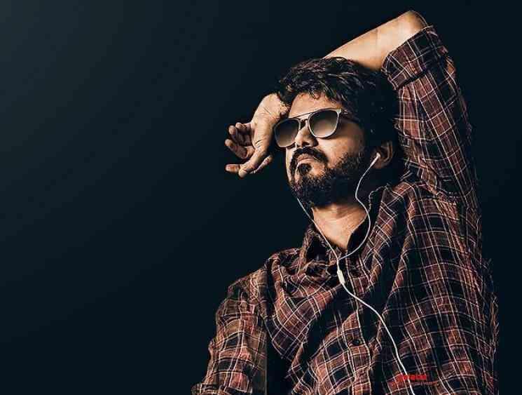Vijay Master Oru Kutti Kathai song set in jail or college hostel - Tamil Movie Cinema News