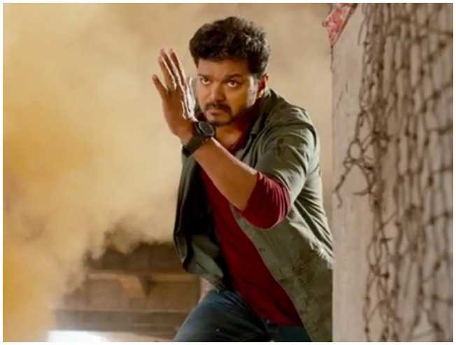 Thalapathy Vijay Sarkar Top Tucker Video Song Keerthy Suresh AR Rahman - Tamil Movie Cinema News