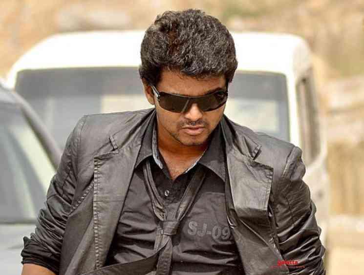 Thalapathy Vijay Sura to re-release on January 26 - Tamil Movie Cinema News