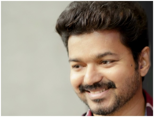 'Thalapathy' Vijay is the second most trusted south Indian actor - know who is first?