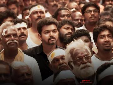 Thalapathy Vijay political entry Seeman statement NTK - Tamil Movie Cinema News