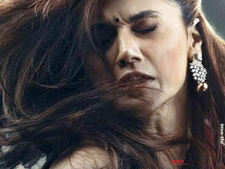 Thappad Trailer 2 Taapsee Pannu Anubhav Sinha Bhushan Kumar - Tamil Movie Cinema News