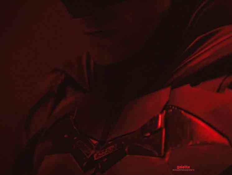The Batman first look teaser Robert Pattinson Matt Reeves - Tamil Movie Cinema News