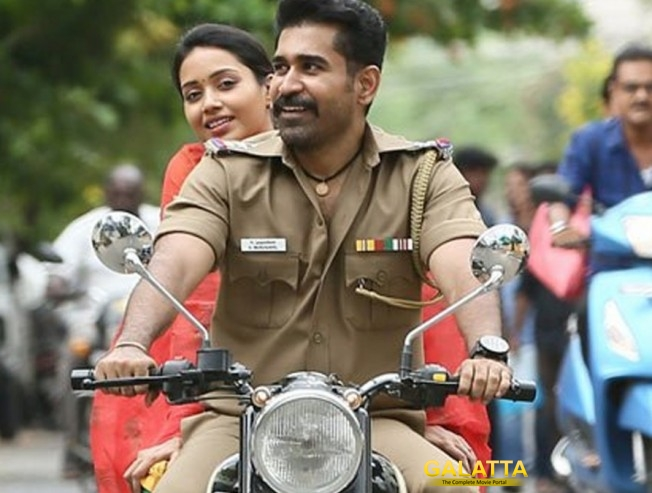 Thimiru Pudichavan - Sneak Peek Is Out!